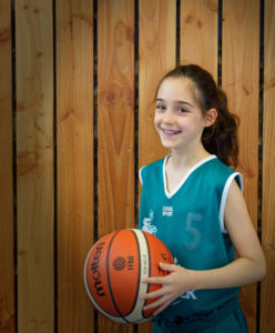gbch basket club saint-herblain photo